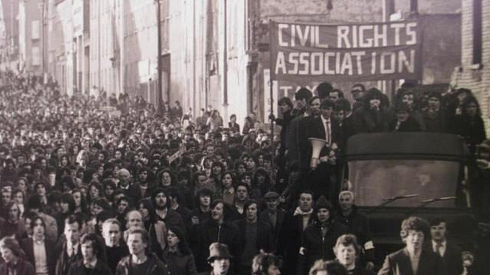 Bloody Sunday march