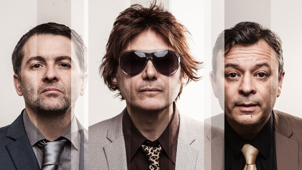 Manics: We are all 'confused and bewildered'