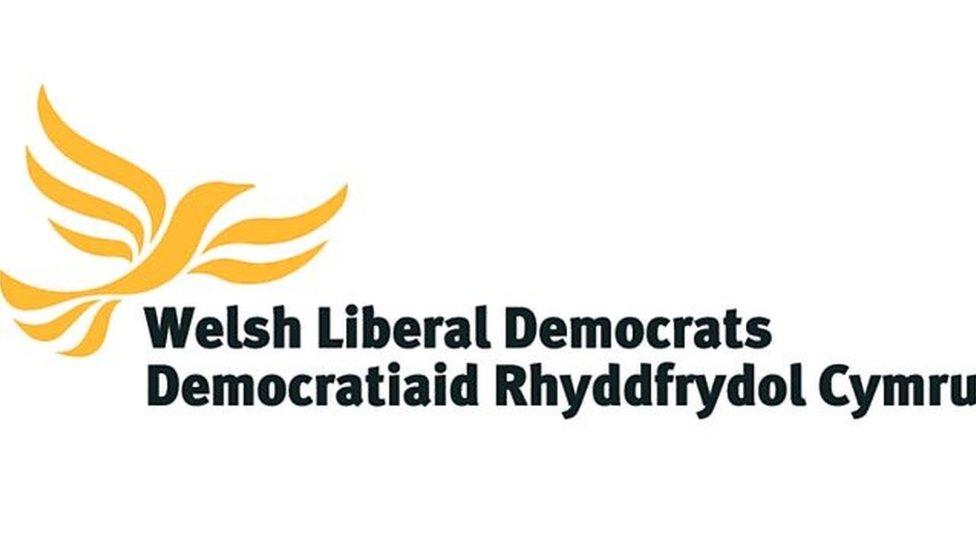 Democratiaid Rhyddfrydol
