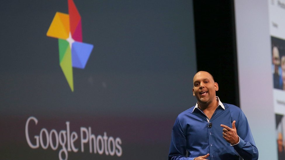 Anil Sabharval govori o Gugl fotogafijama u maju 2018.