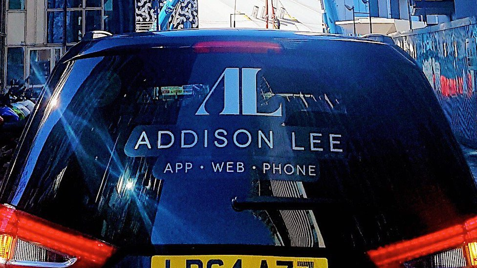 Addison Lee loses appeal on worker rights