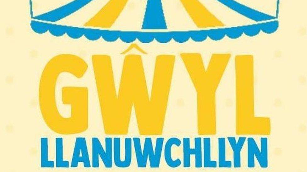 Gwyl Llanuwchllyn