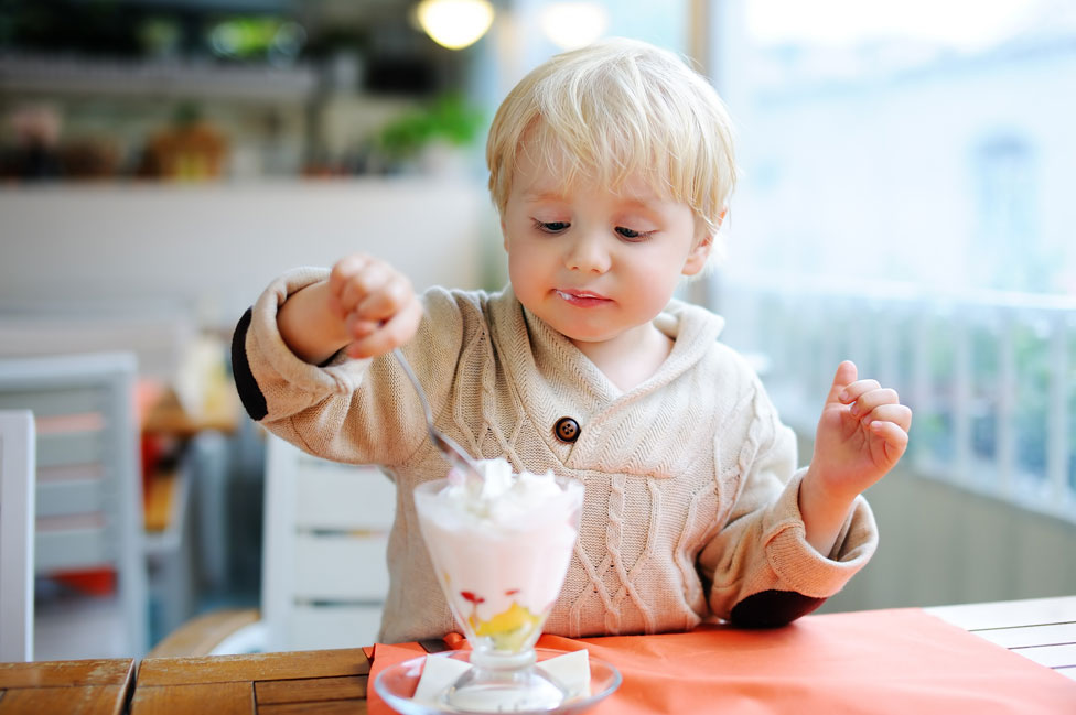 5 consejos para que los niños mañosos coman más frutas y vegetales