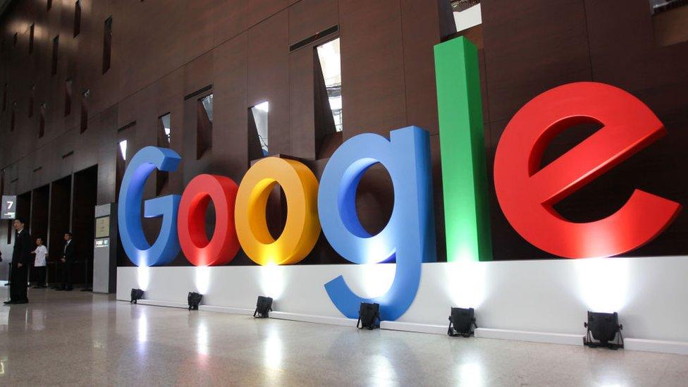 """Una investigadora despedida por Google denuncia el """"racismo institucional"""" de la compañía"""