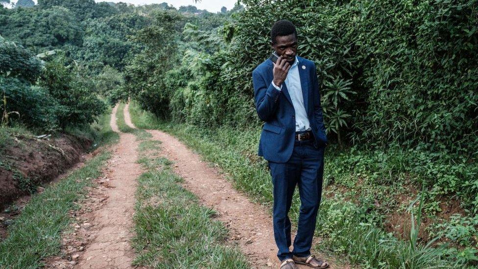 بوبي واين