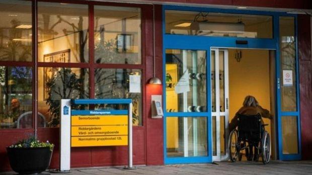 معظم ضحايا الفيروس السويديين كانوا قد تجاوزوا سن السبعين.