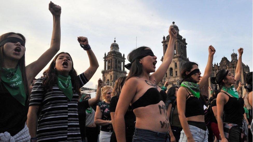 En Ciudad de México, 29 de noviembre