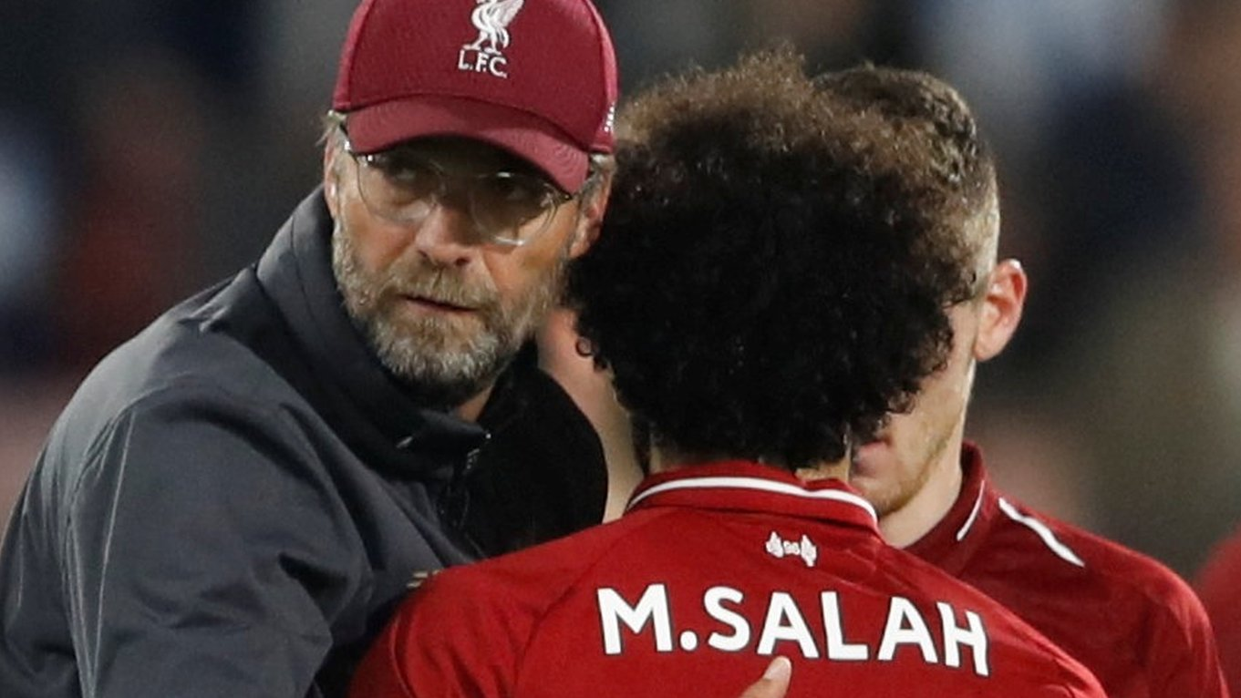 Huddersfield Town 0-1 Liverpool: Mohamed Salah's strike earns narrow win