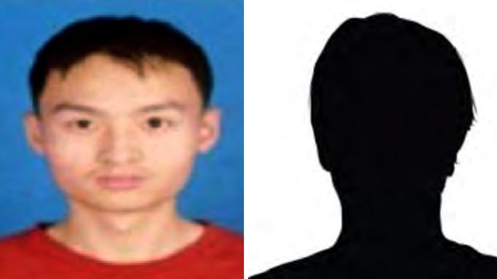 Li Xiaoyu dan Dong Jiazhi