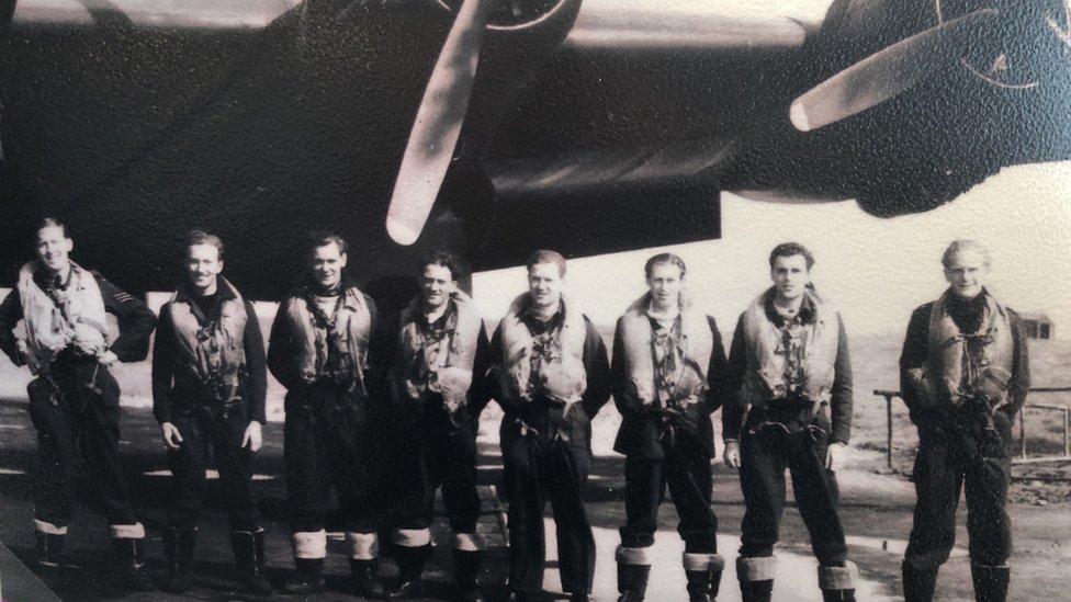 The 518 squadron
