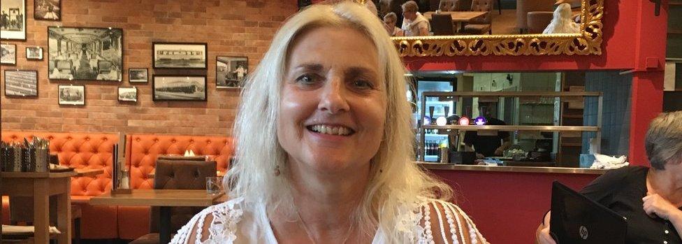 Bernadette Niklaus