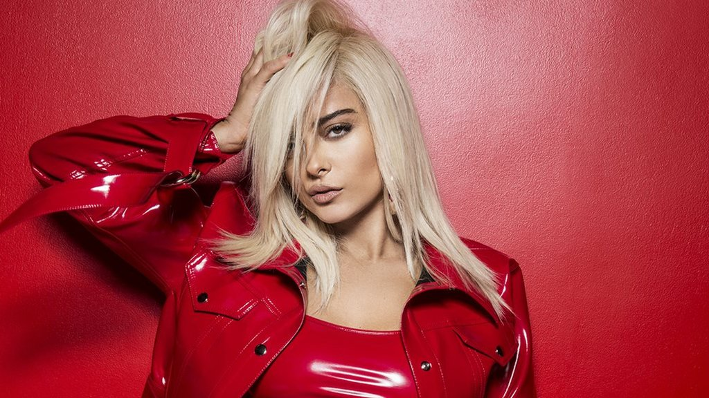 Bebe Rexha: 'I banged on doors until my hands bled'