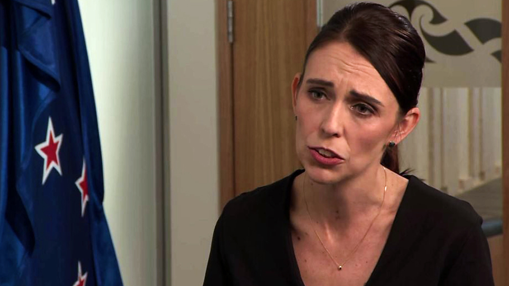 Christchurch shootings: Jacinda Ardern calls for global anti-racism fight