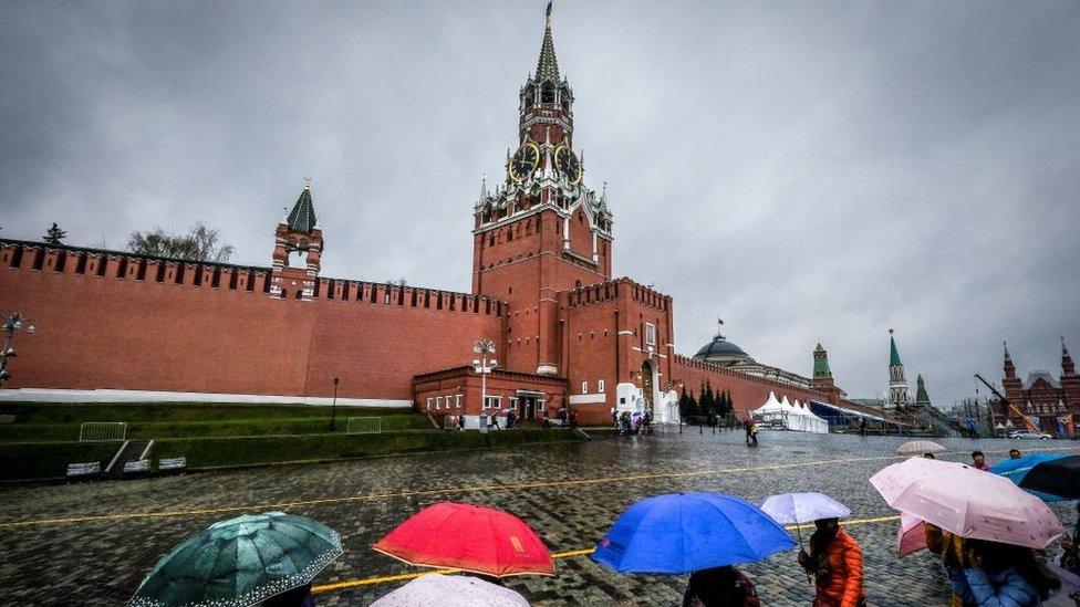 Огляд ЗМІ: ФБР захищає Україну від російських кібератак