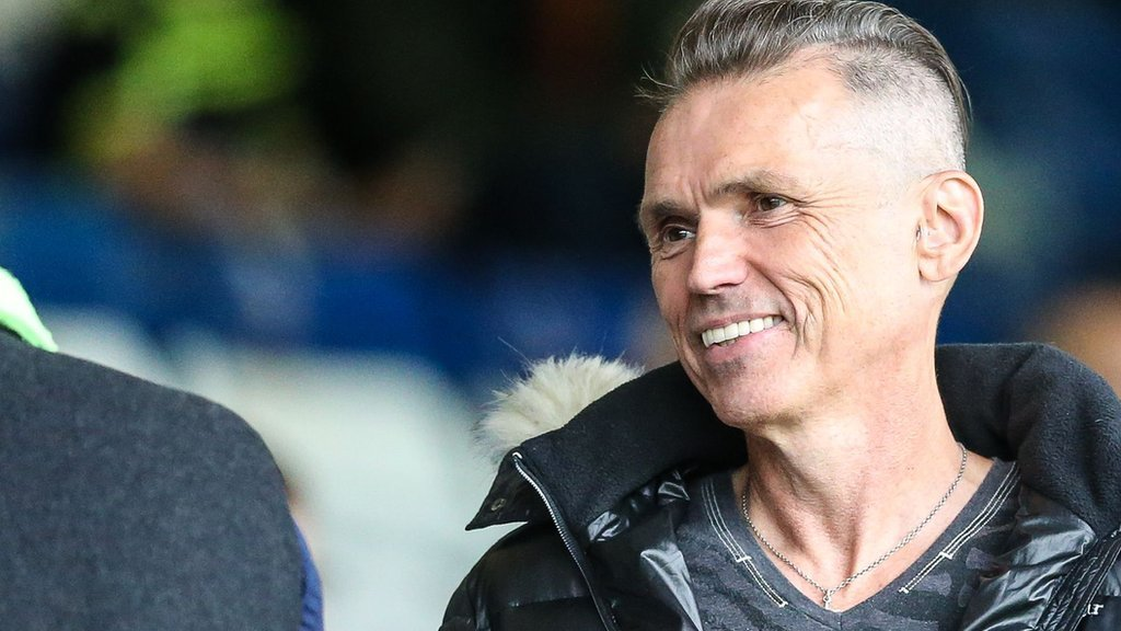 Dale Vince: Forest Green Rovers chairman confirms appeal over stadium decision
