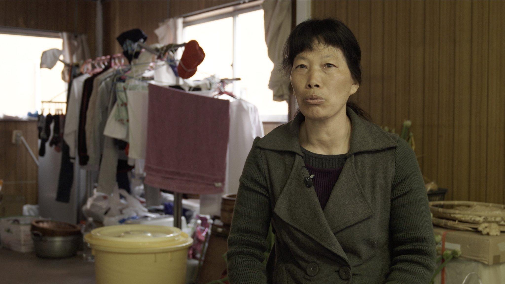 Pekerja China di Jepang, Zhang