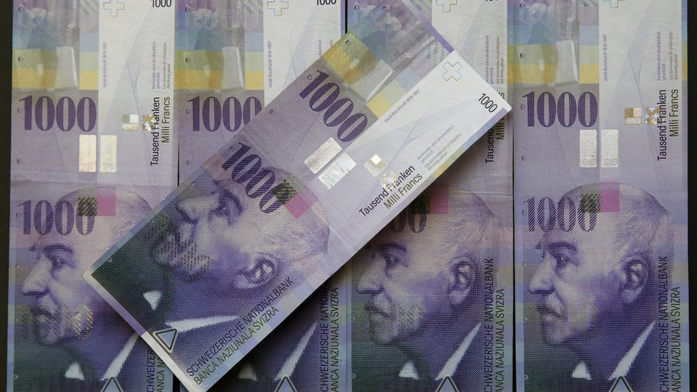 United States government labels Vietnam, Switzerland currency manipulators