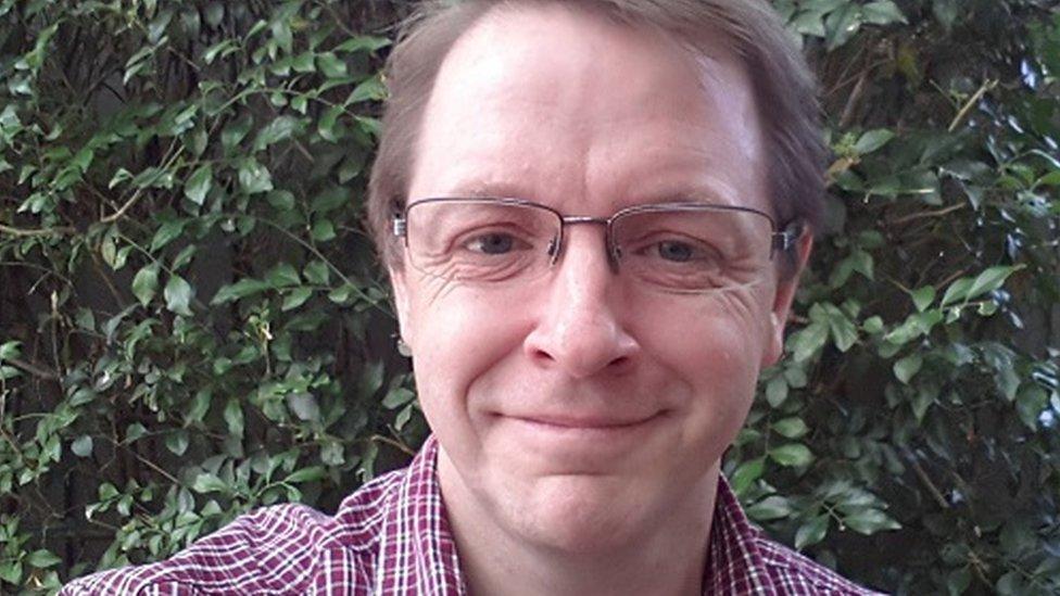 Ian M. Mackay