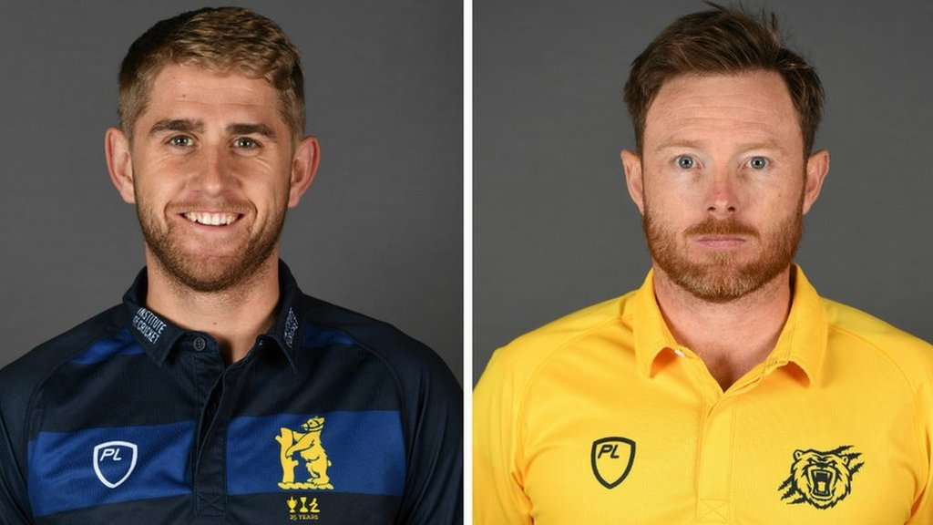 Warwickshire: Olly Stone and Ian Bell have June target for injury return