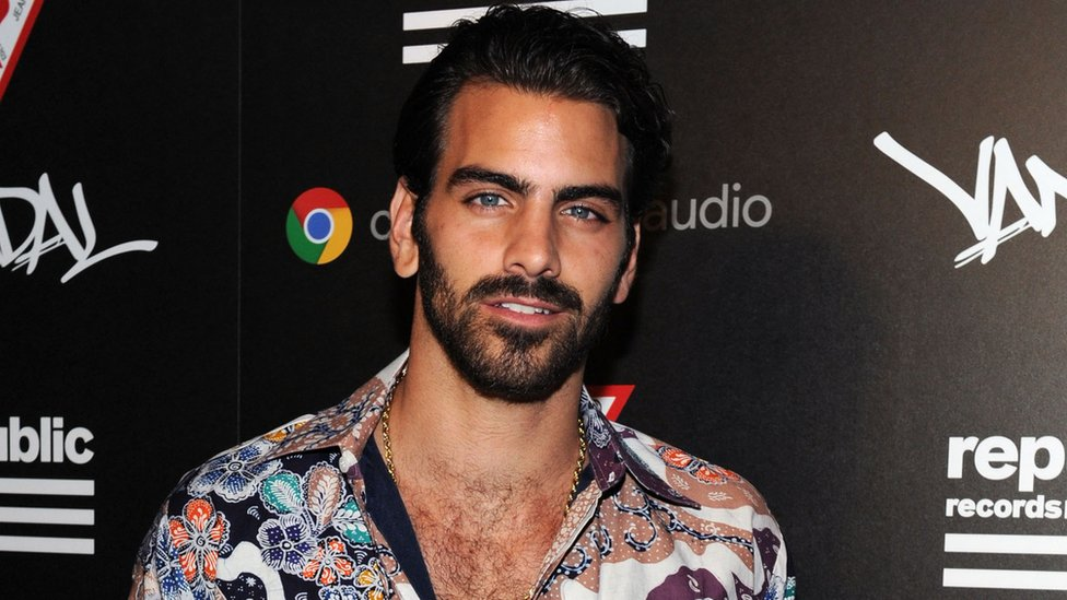 Nyle DiMarco's tweets spur deaf people to share cinema frustrations