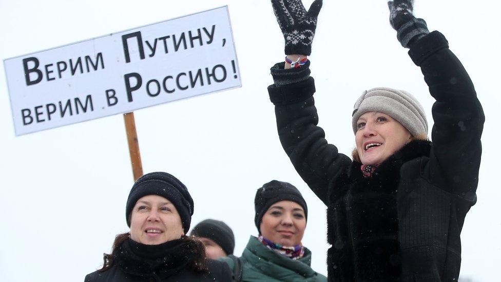 Поверил Путину - попал под статью. Налоговую амнистию использовали против бизнесмена