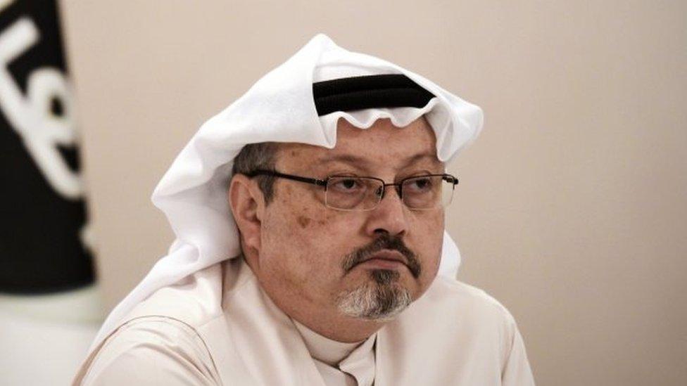 क्या जमाल ख़ाशोज्जी पर बेख़बर हैं सऊदी के किंग सलमान