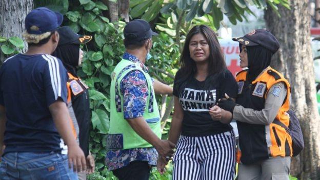 Вибухи в Індонезії: до нападу можуть бути причетні діти