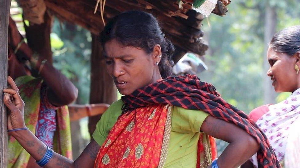 गढ़चिरौली: धर्मपरिवर्तन के बाद भी क्यों हैं परेशान आदिवासी