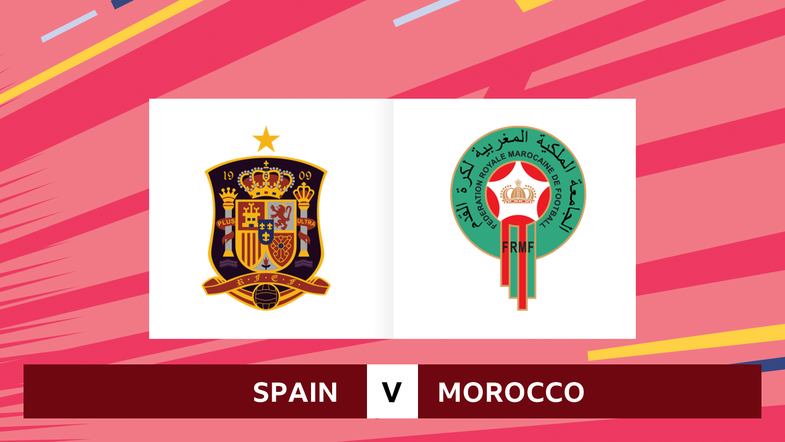 World Cup 2018: Spain v Morocco - rate the players
