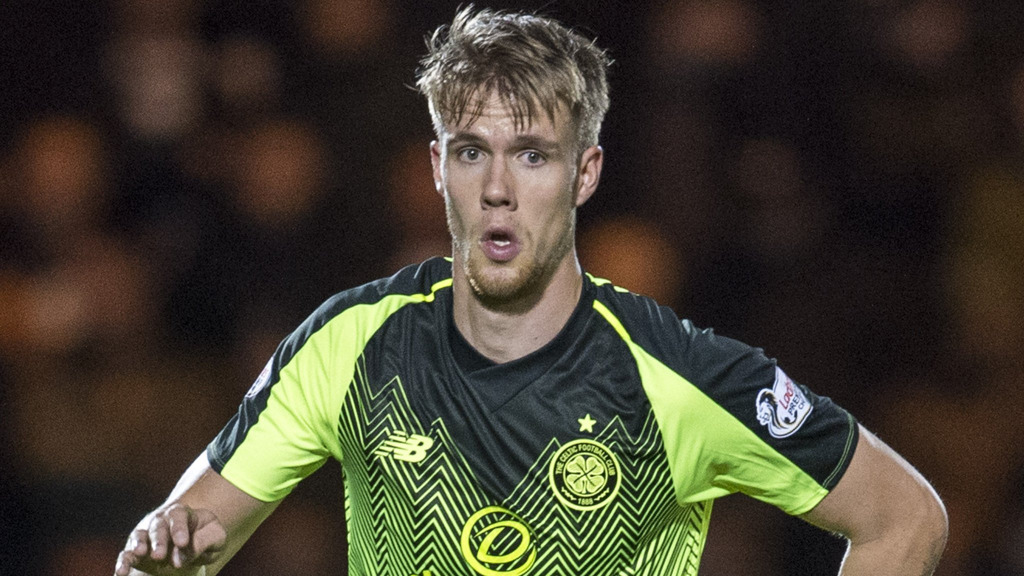 Europa League: Celtic v Rosenborg - Kristoffer Ajer a doubt with illness