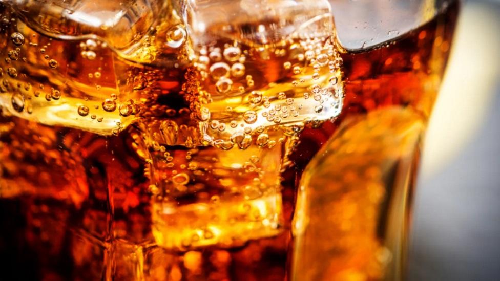 gazirana pića