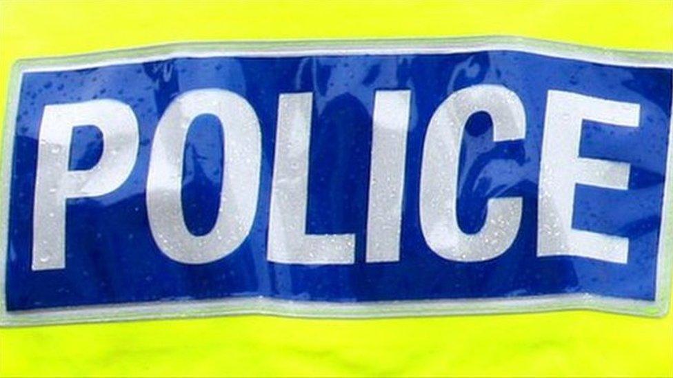 Man faces Shetland danger of life charge