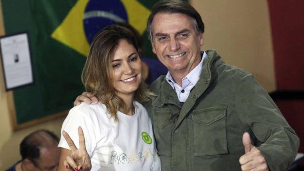 انتخابات البرازيل