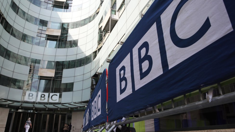 BBC accused of not untangling 'mess' over freelancers' tax