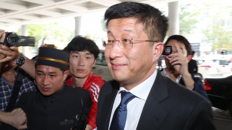 كيم هيوك تشول