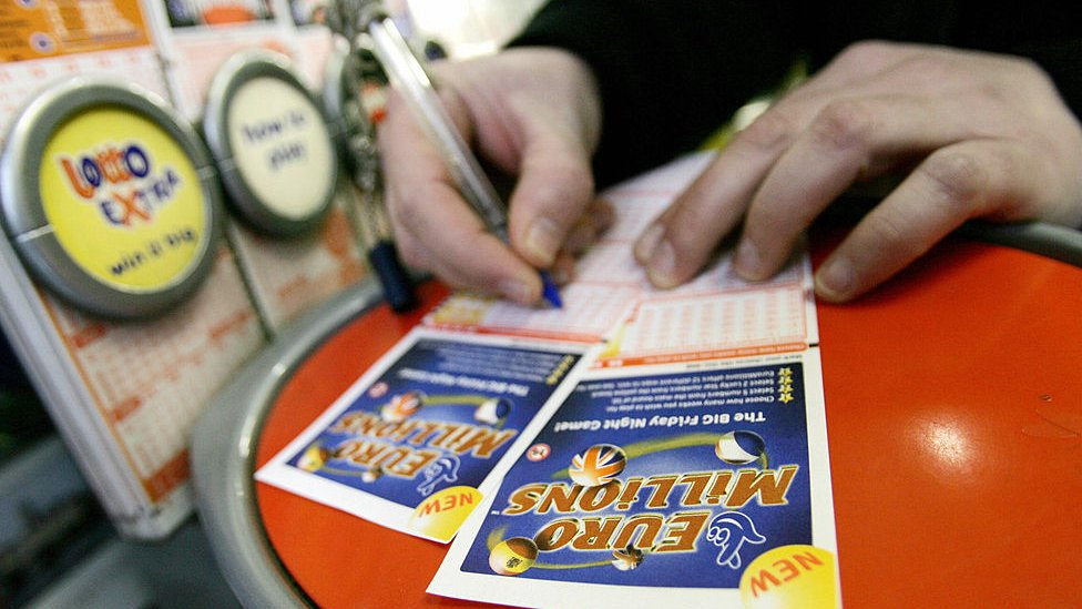 EuroMillions £123m UK jackpot winner yet to claim prize