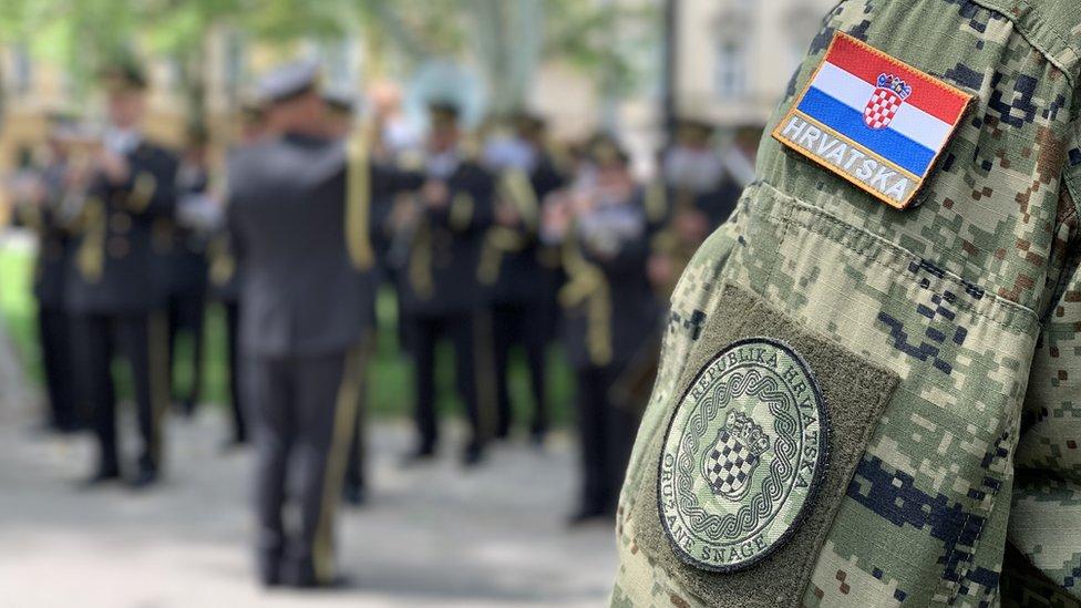 Zagreb, 26. maj 2019.