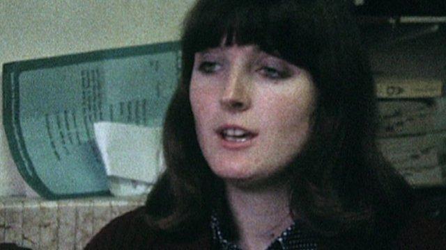 Archive image of Harriet Harman