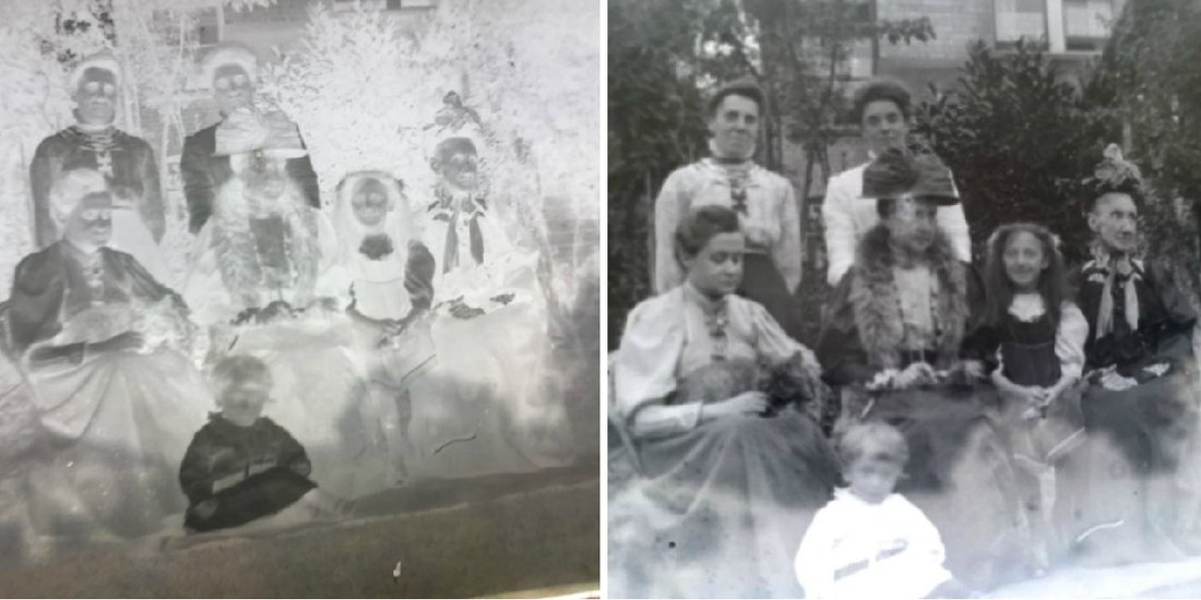 Porodični portret