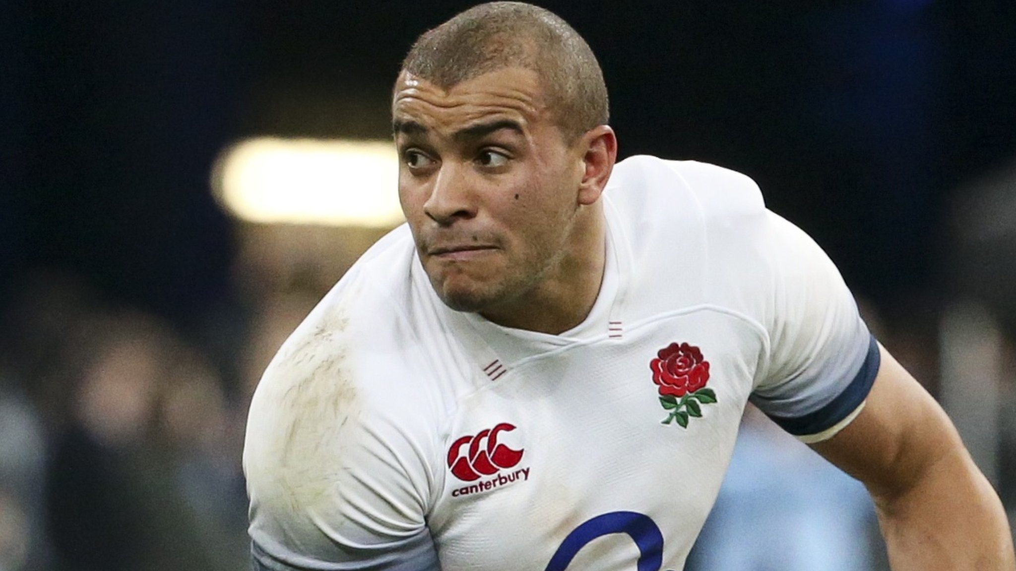 Centre Joseph returns to England Six Nations squad