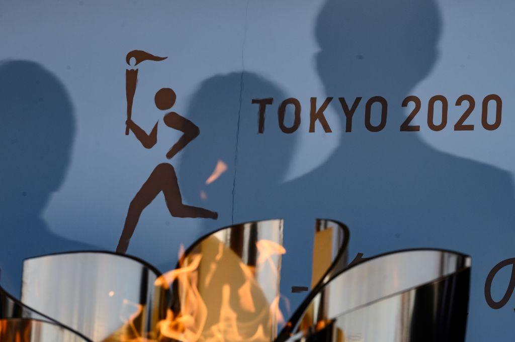 Antorcha olimpica