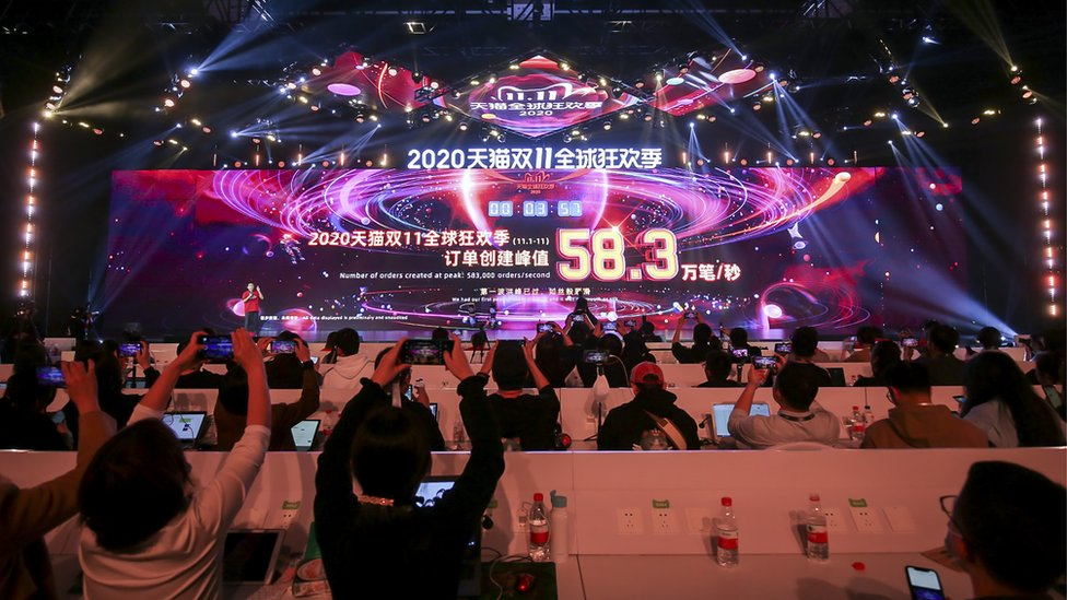 Singles Day: The world's biggest shopping event luring scammers thumbnail