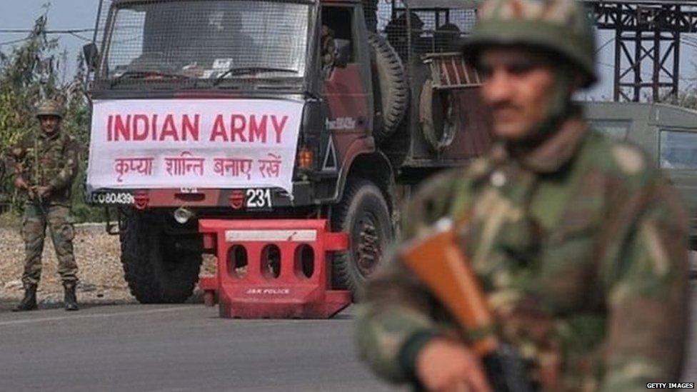 अलक़ायदा ने दी भारतीय सेना पर हमले की धमकी: प्रेस रिव्यू