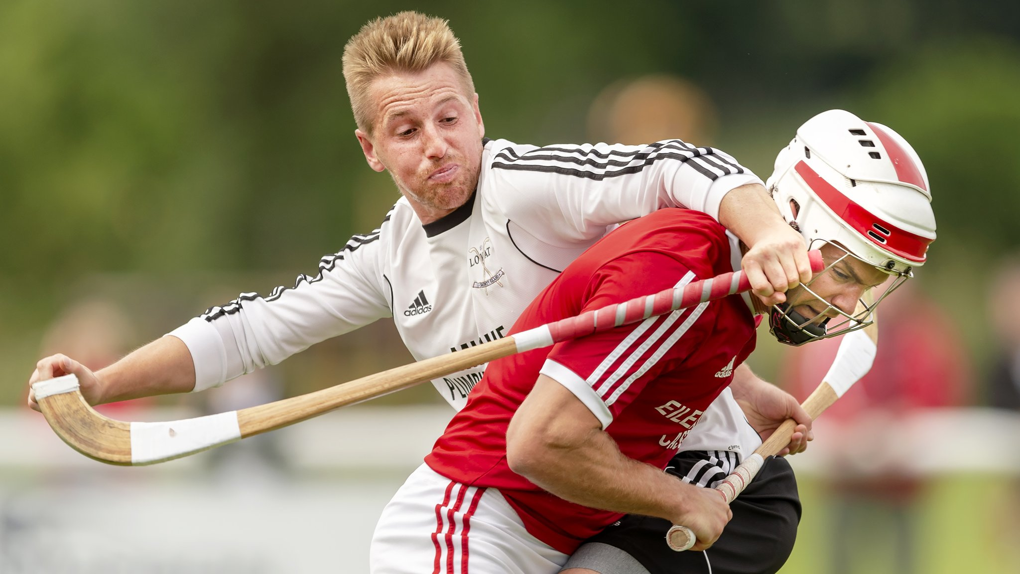 Shinty: Kyles and Kinlochshiel to meet in MacAulay Cup final