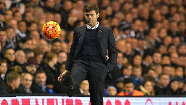 Tottenham 3-1 Aston Villa: Pochettino - Fantastic game for Spurs