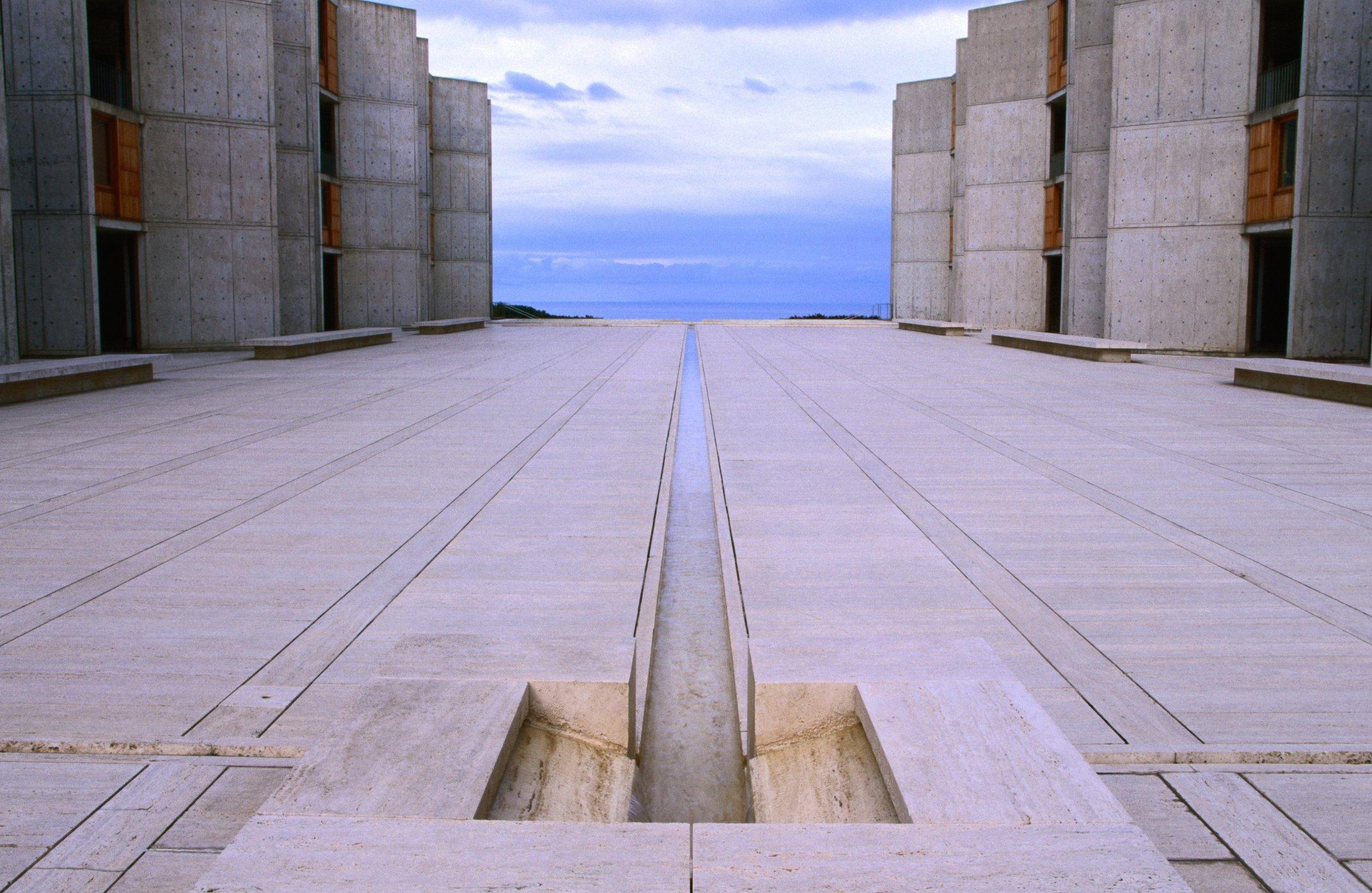 Instituto Salk, La Jolla, California