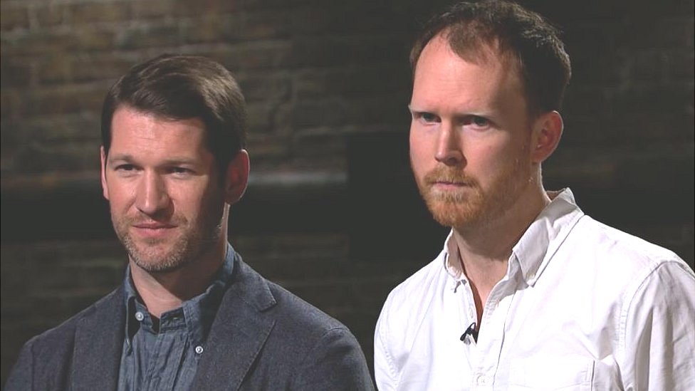 Energy switch firm wins record Dragons' Den deal