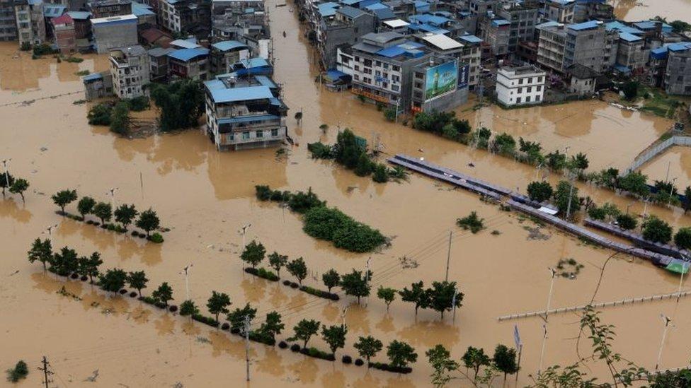 廣西水災(2020年7月)
