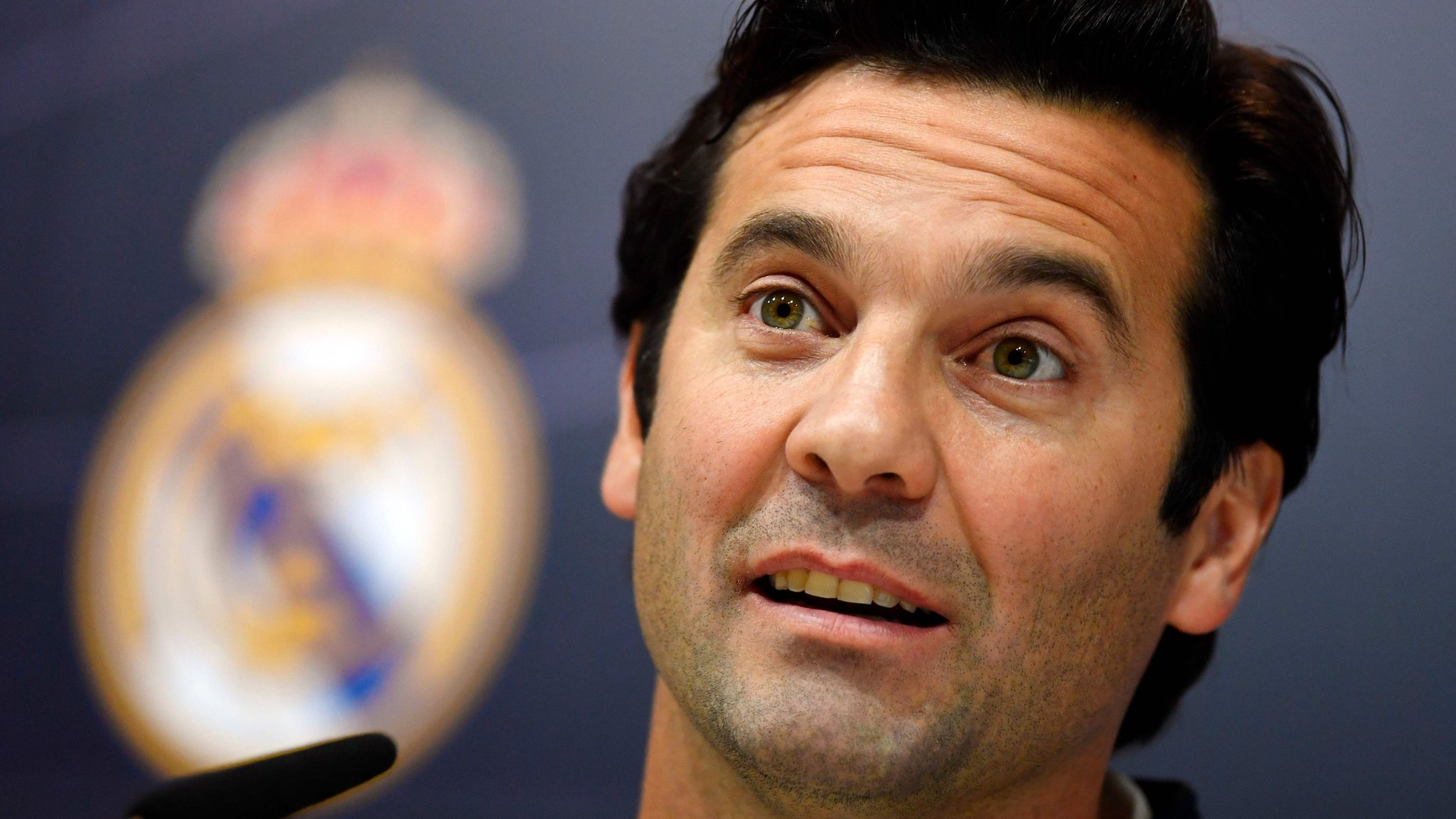 Santiago Solari: Real Madrid set to appoint Argentine as permanent manager