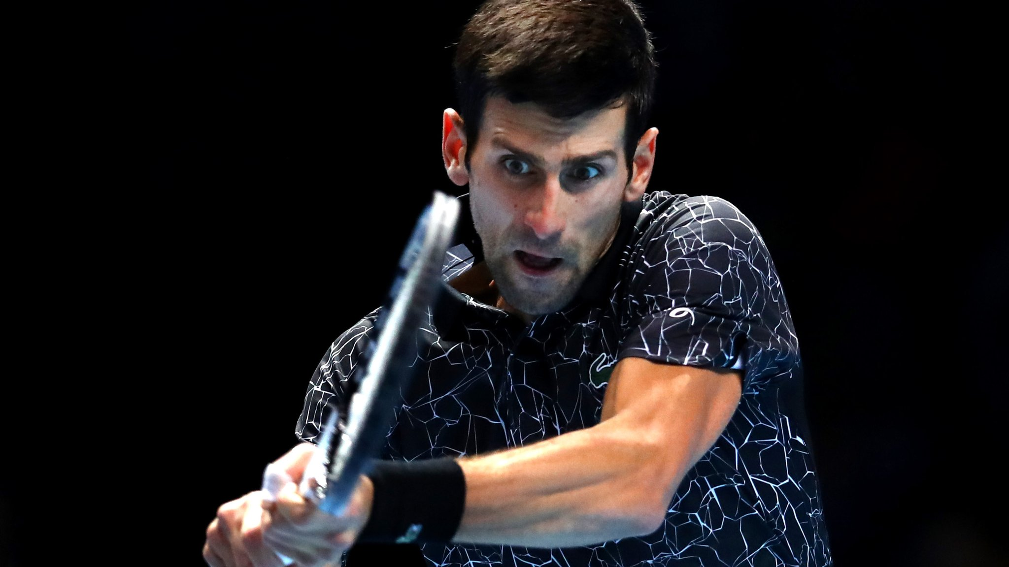 Lots of incentives to play in ATP Cup - Djokovic